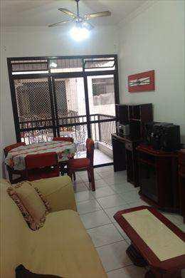 Apartamento, código 2635 em São Vicente, bairro Boa Vista