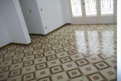 Apartamento, código 2563 em São Vicente, bairro Boa Vista