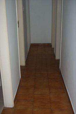 Apartamento, código 2316 em São Vicente, bairro Itararé