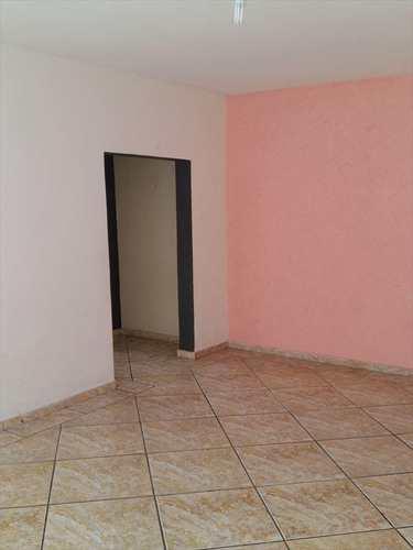 Apartamento, código 1870 em São Vicente, bairro Itararé