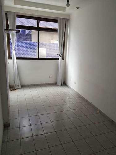 Apartamento, código 1841 em São Vicente, bairro Centro