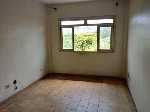 Apartamento, código 1824 em São Vicente, bairro Centro