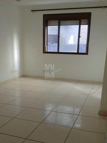 Apartamento, código 1817 em São Vicente, bairro Centro