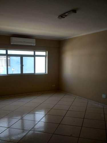 Apartamento, código 1816 em São Vicente, bairro Centro