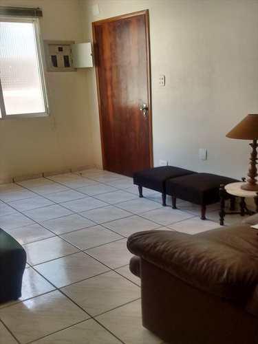 Apartamento, código 1802 em São Vicente, bairro Itararé