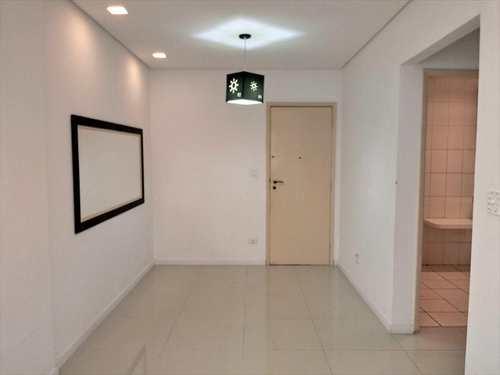 Apartamento, código 1788 em São Vicente, bairro Itararé