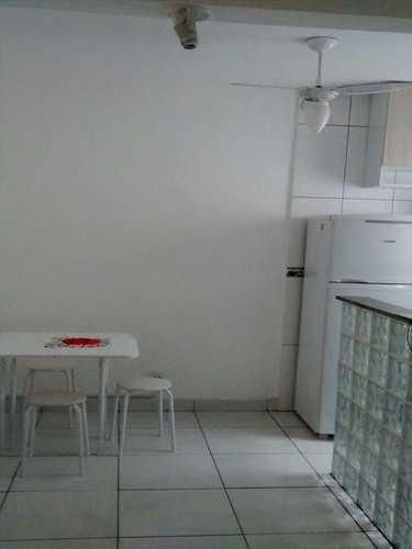 Apartamento, código 1741 em São Vicente, bairro Centro