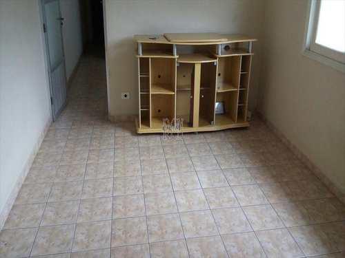 Apartamento, código 1707 em São Vicente, bairro Vila Valença