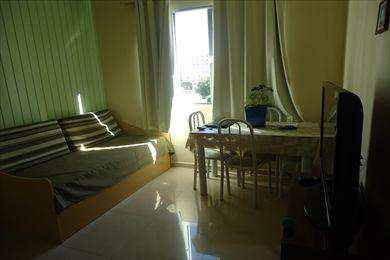 Sala Living, código 796 em São Vicente, bairro Boa Vista