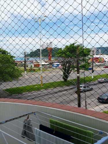 Kitnet, código 781 em São Vicente, bairro Itararé