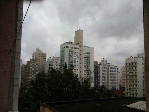 Sala Living, código 759 em São Vicente, bairro Itararé