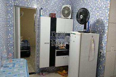 Sala Living, código 755 em São Vicente, bairro Centro
