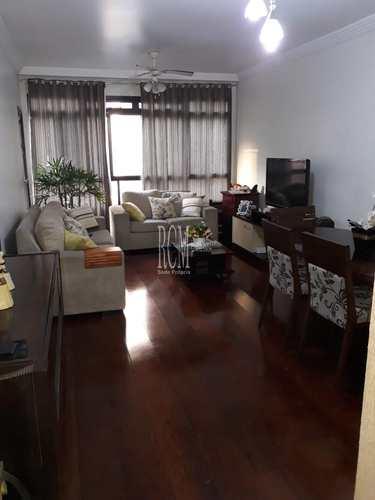 Apartamento, código 91098 em São Vicente, bairro Itararé