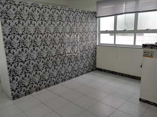 Sala Comercial, código 91141 em São Vicente, bairro Vila Cascatinha