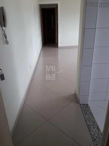 Apartamento, código 91162 em São Vicente, bairro Centro