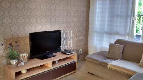 Apartamento, código 91270 em São Vicente, bairro Parque São Vicente