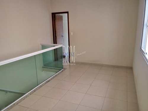 Casa, código 91276 em São Vicente, bairro Jardim Independência