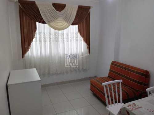 Apartamento, código 91283 em São Vicente, bairro Centro
