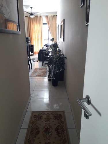 Apartamento, código 91285 em São Vicente, bairro Centro