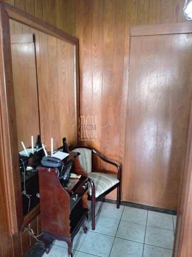 Apartamento, código 91330 em São Vicente, bairro Itararé