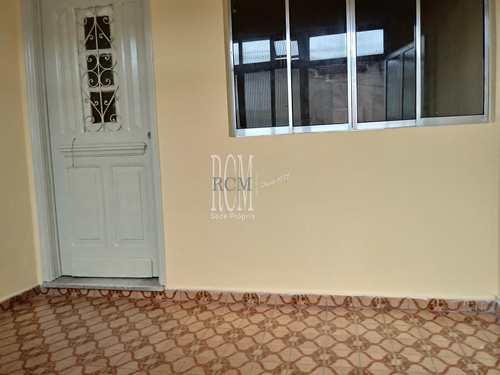 Casa, código 91352 em São Vicente, bairro Centro
