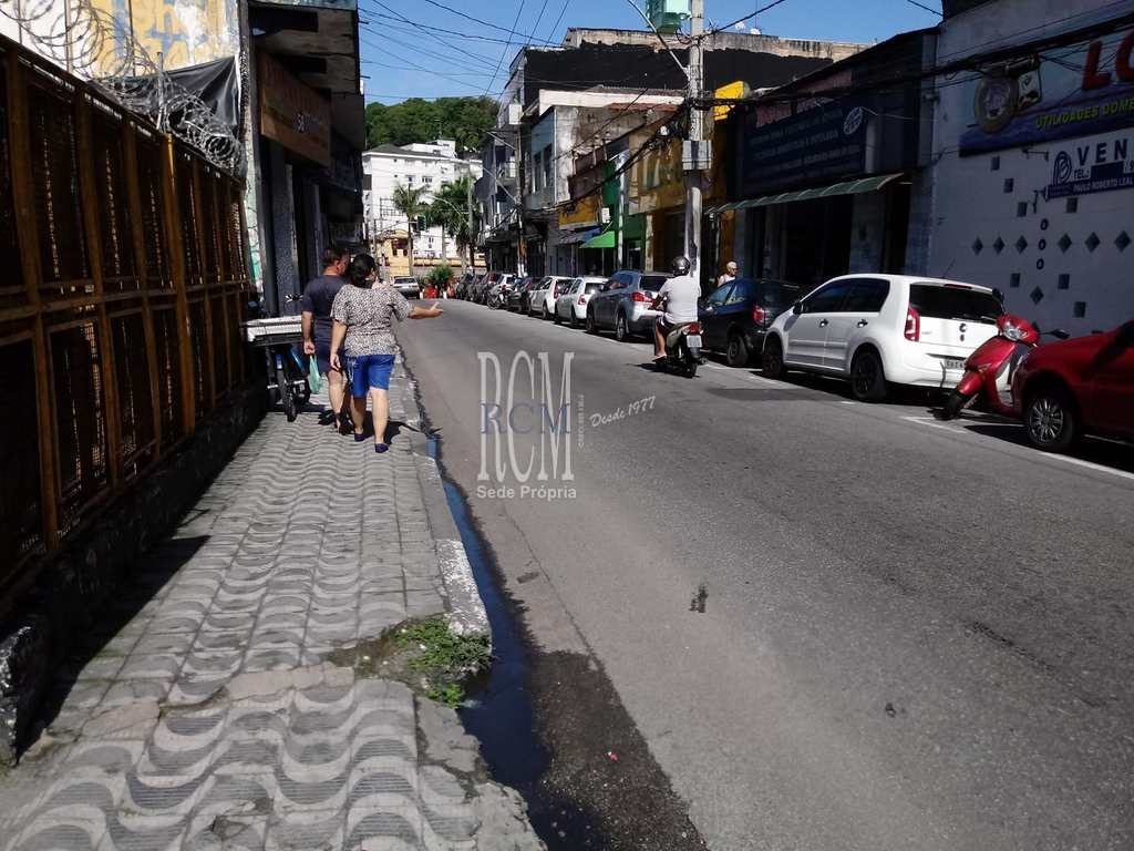Loja em São Vicente, no bairro Centro