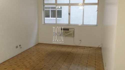 Apartamento, código 91421 em Santos, bairro Ponta da Praia