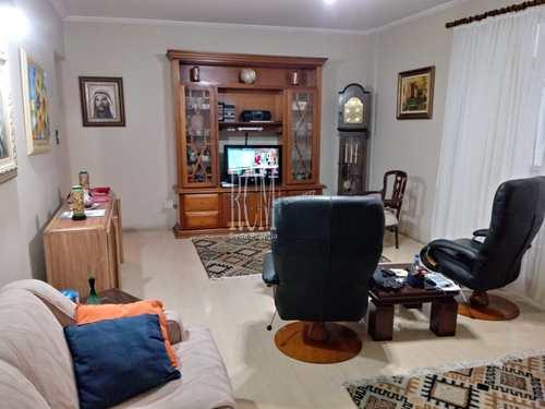 Apartamento, código 91430 em Santos, bairro Embaré