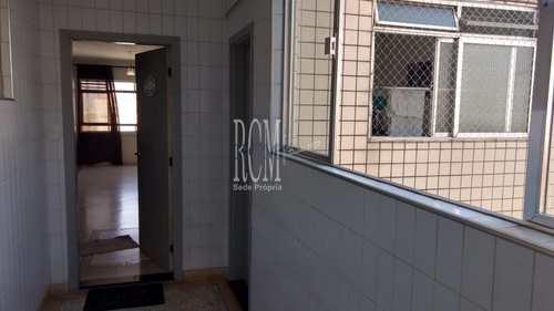 Apartamento, código 91441 em Praia Grande, bairro Boqueirão