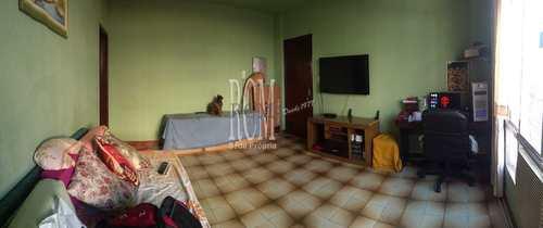 Apartamento, código 91478 em São Vicente, bairro Itararé