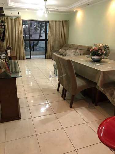 Apartamento, código 91493 em São Vicente, bairro Itararé