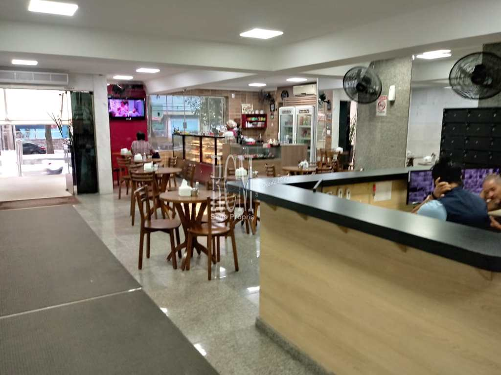 Conjunto Comercial em Santos, no bairro Campo Grande