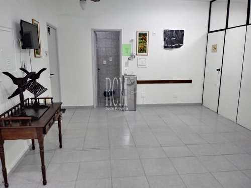 Conjunto Comercial, código 91495 em Santos, bairro Campo Grande