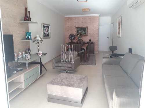Apartamento, código 91502 em São Vicente, bairro Itararé