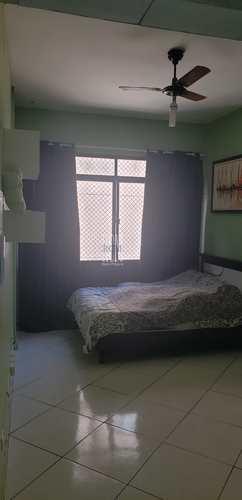 Sala Living, código 91517 em São Vicente, bairro Itararé