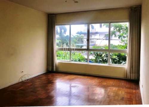 Apartamento, código 91549 em Santos, bairro Boqueirão
