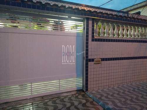 Casa, código 91628 em São Vicente, bairro Vila Margarida