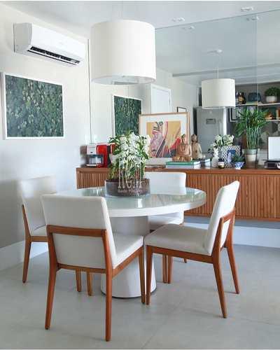 Apartamento, código 91635 em São Vicente, bairro Itararé