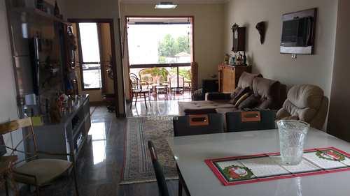 Apartamento, código 91676 em Santos, bairro Embaré