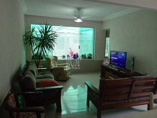 Casa, código 91696 em São Vicente, bairro Jardim Independência