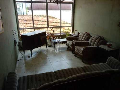 Apartamento, código 91741 em São Vicente, bairro Itararé