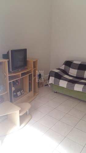 Apartamento, código 91785 em São Vicente, bairro Centro