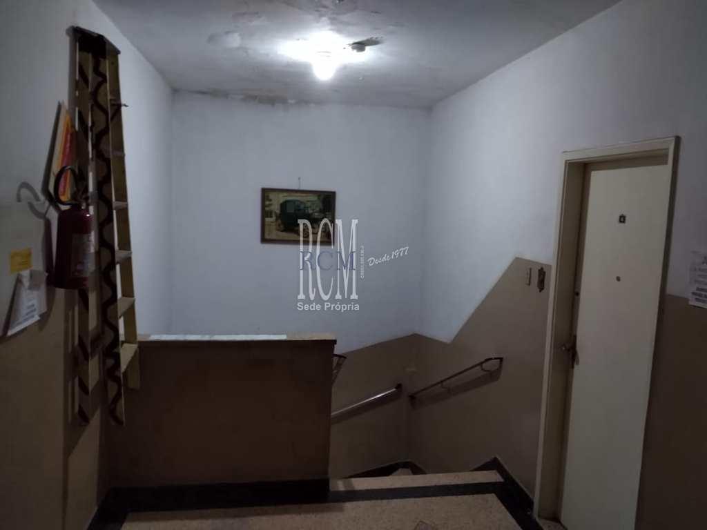 Apartamento em São Vicente, no bairro Cidade Naútica