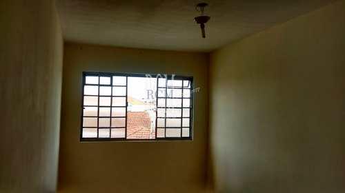 Apartamento, código 91829 em São Vicente, bairro Cidade Naútica