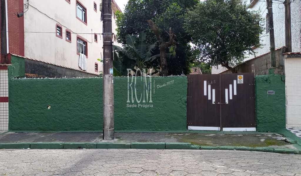 Terreno em São Vicente, bairro Vila Valença