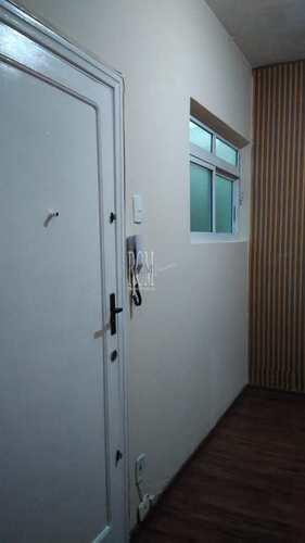 Apartamento, código 91859 em Santos, bairro Boqueirão
