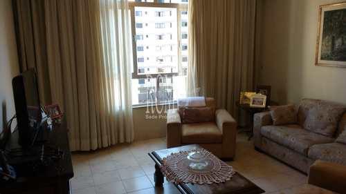 Apartamento, código 91891 em Santos, bairro Campo Grande