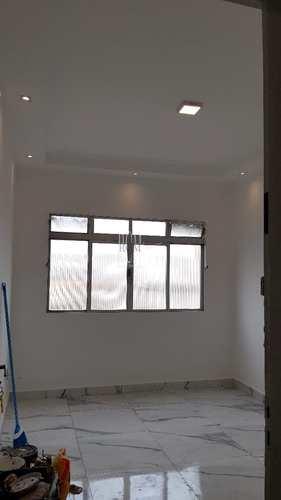 Apartamento, código 91903 em São Vicente, bairro Vila Nossa Senhora de Fátima