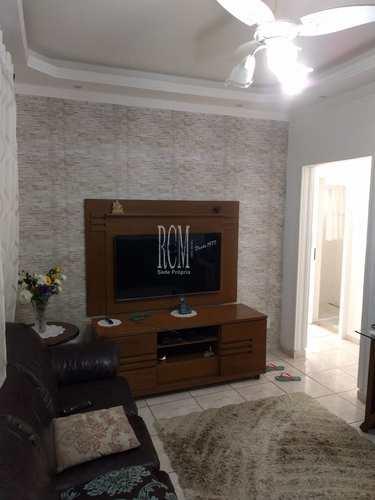 Apartamento, código 91907 em Santos, bairro Gonzaga