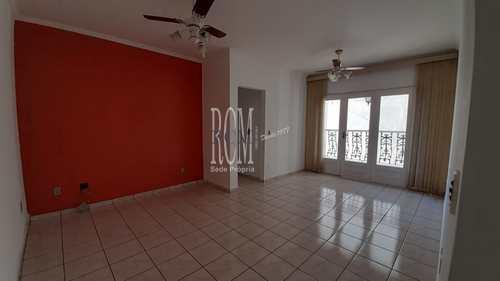 Apartamento, código 91913 em São Vicente, bairro Itararé